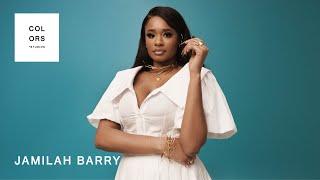 Jamilah Barry - Cut Me Open | A COLORS SHOW