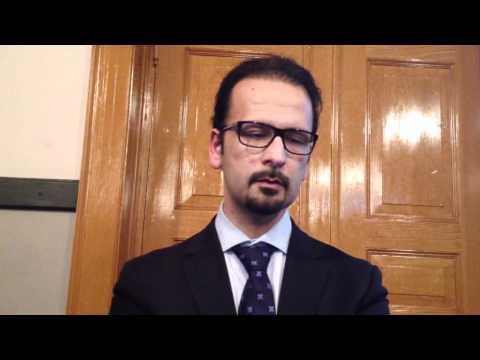 Spokesperson of Iran Human Rights (IHR) Mahmood Amiry-Moghaddam about executions in Iraq