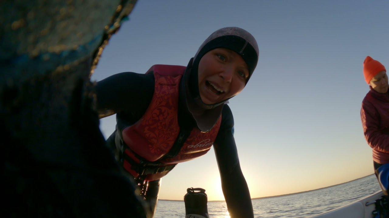 Last day? 2021 waterskiing in Minnesota?