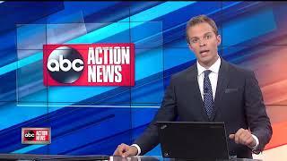 ABC Action News Latest Headlines | October 9, 4am