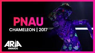 Pnau: Chameleon | 2017 ARIA Aw…