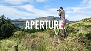 How to choose your Aperture