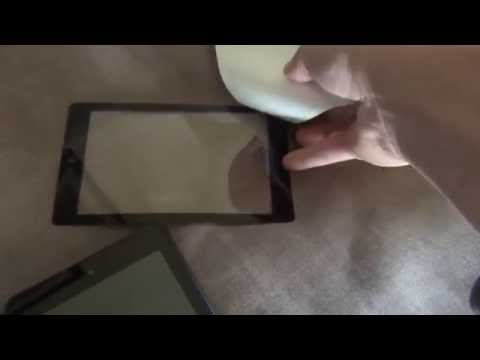 Amazon Fire HD 6 - Best Screen Protector