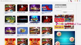 HOW TO DOWNLOAD all /TAMIL TV SHOWS// [PART-] - BEST TAMIL TUTORIALS//