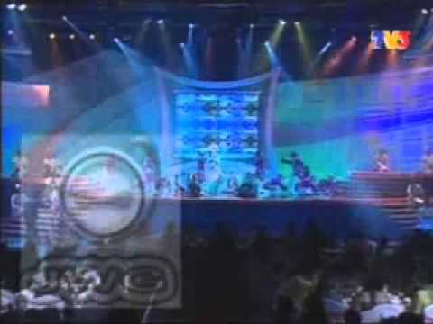 Siti Nurhaliza- SUPERB Dance Skill!