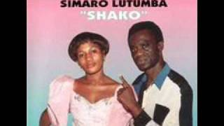 Simaro Lutumba- Ingratitude