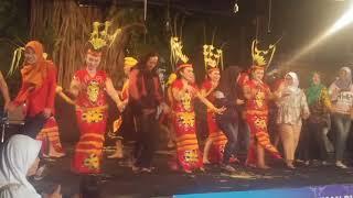 Lagu Daerah Paris Barantai Asal Kalimantan Selatan-  Pasar Kangen Jogja 2018