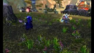 Pepitoz: The World of Warcraft Story