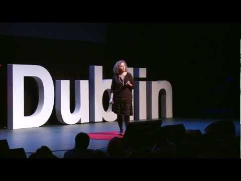 Republic of Radio: Linda Doyle at TEDxDUBLIN