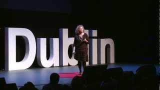 Republic of Radio: Linda Doyle at TEDxDUBLIN