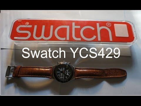 Личное мнение -  часы Swatch