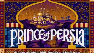 PC Longplay [701] Prince of Persia
