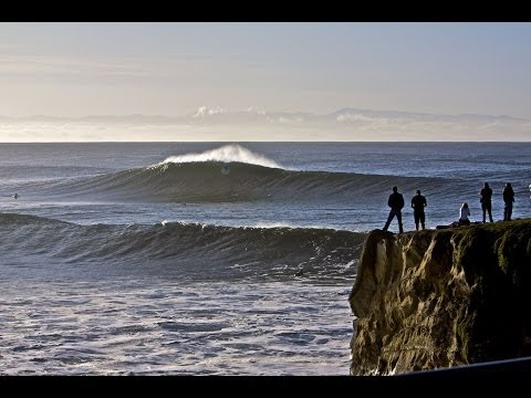 Surfing Politics with California's Secretary of State - Off The Lip