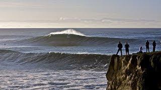 Surfing Politics with California