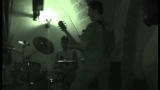 LesboMammuth - Rabies Is a Killer  (Agony Bag cover) live at Exploit Club 2006