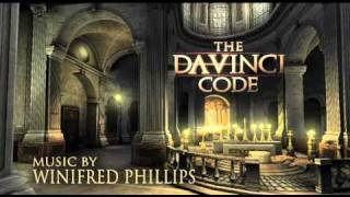The Da Vinci Code Soundtrack (VG) - St. Sulpice - Winifred Phillips