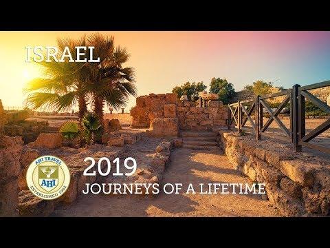 Israel ~ Land of Cultural Treasures