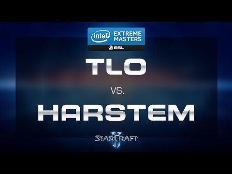 StarCraft 2 - TLO vs. Harstem (ZvP) - IEM 2015 Shenzhen - EU Qualifiers - Quarterfinal