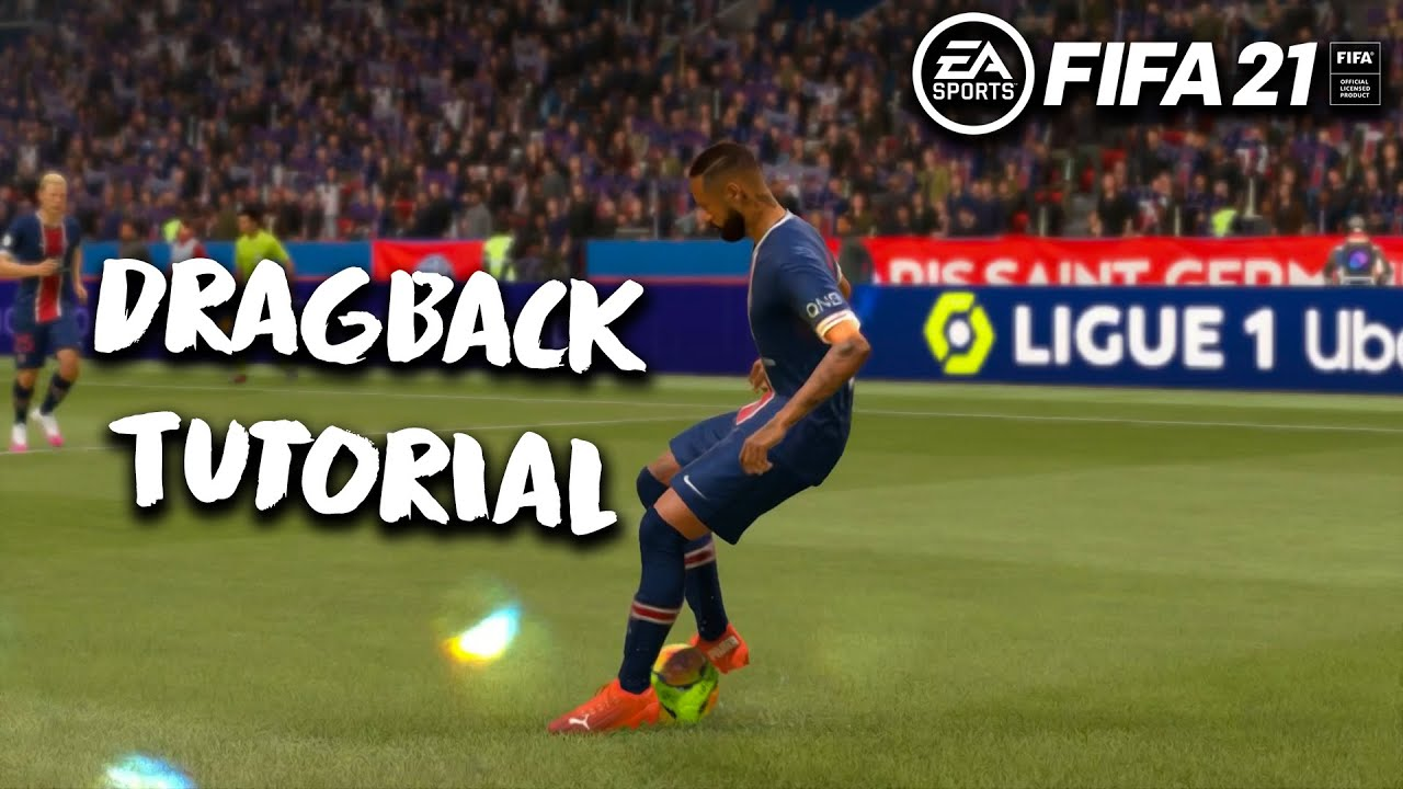FIFA 21 | DRAGBACK TUTORIAL (NEW CONTROLS) - PS4/XBOX/PC ...
