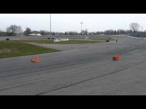 e21 m42 turbo autocross