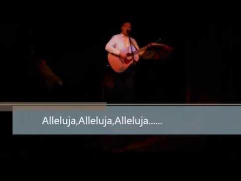 Jerzy Fiedorczuk-Alleluja-Nowosc- Video 2018 (cover )