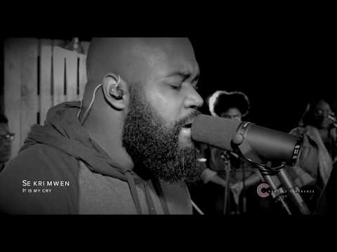 Rodlin Pierre & CDP Unplugged 