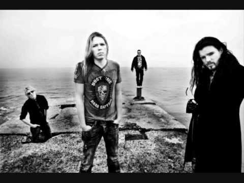 Apocalyptica - Beautiful (7th Symphony)
