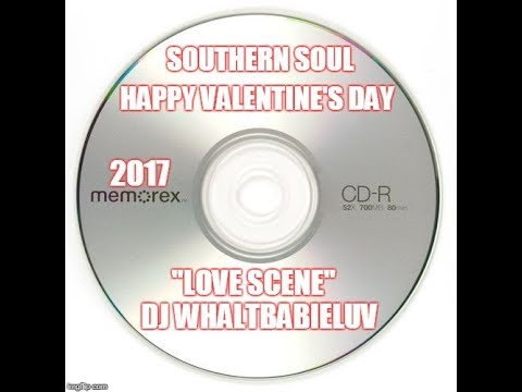 Southern Soul/R&B Valentine's Day Mix 2017 -