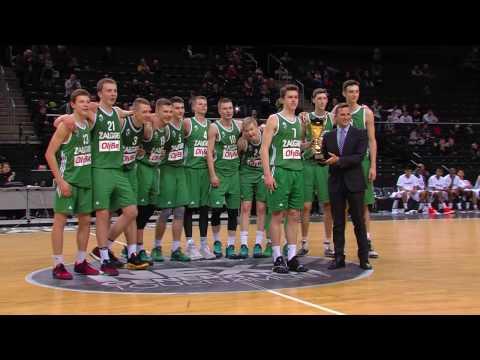 ANGT Kaunas: Championship Game Highlights