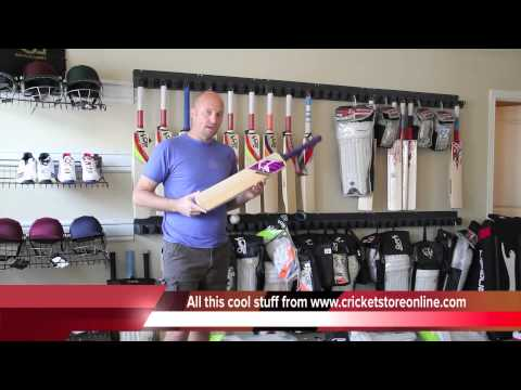 Mongoose TorQ Super Premium cricket bat review and Facebook winner announced