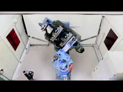 NEW TECHNOLOGY, metal fabrication technology, super automation