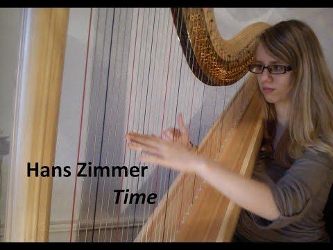 Hans zimmer inception soundtrack time harp cover for Hans zimmer time
