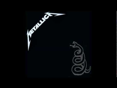 Metallica Black album Full album