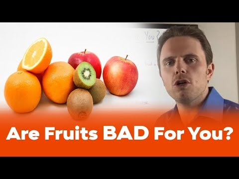 Is Fruit Bad For You - The Truth About Fructose