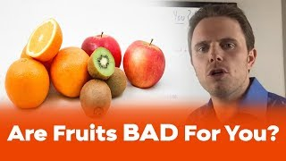 Is Fruit Bad For You - The Truth About Fructose...