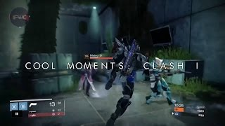 Cool Moments - Clash