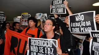Entenda a cabeça dos esquerdista - por Eduardo Bolsonaro