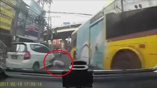 5 Truly Shocking Moments Caught On Video Camera | Most Shocking Videos Recorded On CCTV Tape 2017!