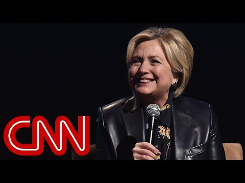 NYT: Clinton blocked firing of adviser accused of harassment