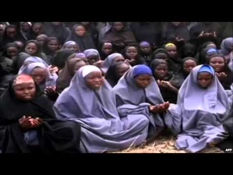 Boko Haram crisis: Nigerian abductees reunited with families