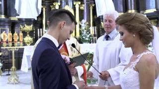 Teledysk ślubny Karoliny i Piotra