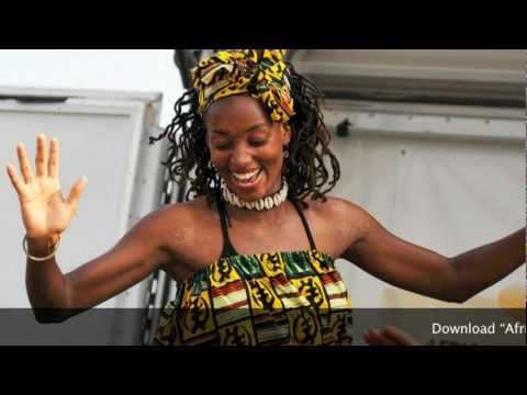 Gyptian Ft. Nicki Minaj- Hold Yuh Official African Unity Version