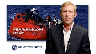 The true story behind the hijacking of the Maersk Alabama