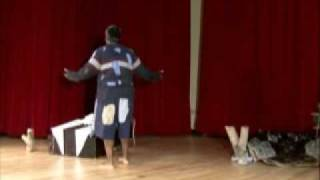 5 6 7 drama by sebhat geberegziabher played by teshager zewde feven and mulugeta