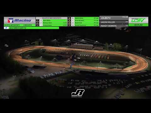 TruSpeed Motorsports 360 Sprint Car Showdown Series at Williams Grove Speedway