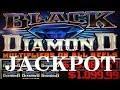 Big Win & Handpay Jackpot - Black Diamond Max Bet $27 @ San Manuel Casino