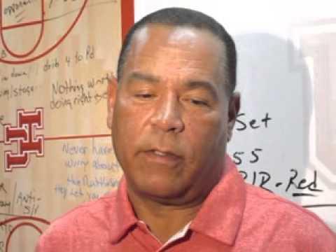 """Houston Cougars' Kelvin Sampson: """"Game-changer."""""""