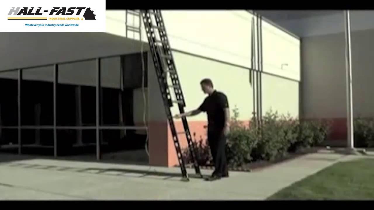 Little Giant Lunar Extension Ladder - Hall Fast