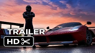 If Forza was a Movie