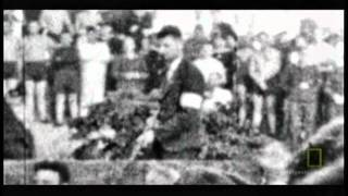 Execution: Real video from nazi Germany
